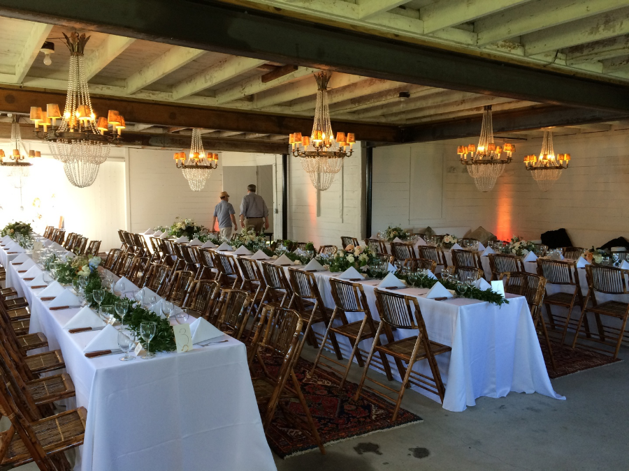 Fosters Tent and Canopy Rentals Tables Round Tables