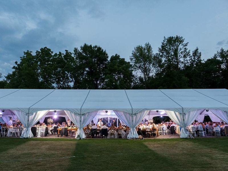Fosters Tent And Canopy Rentals Wedding Rentals Event